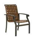 Athens Cross Weave Dining Chair