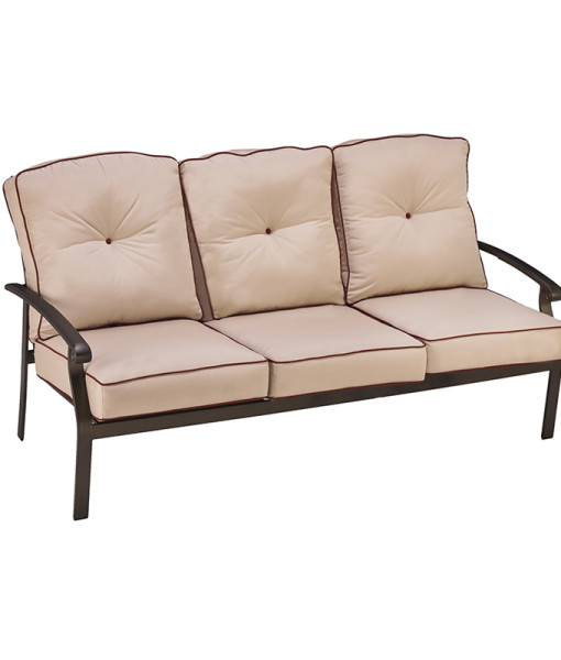 Athens Deep Seating Sofa