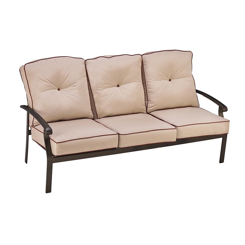 Deep Seating Outdoor Sofa Outdoor Patio Sofa Commercial
