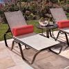 Horizon Sling Chaise Lounge