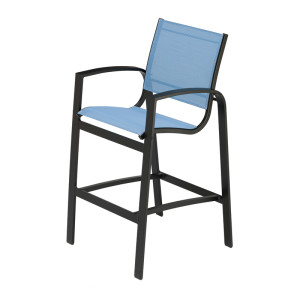 Metro Sling Bar Chair