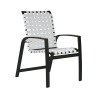 Skyline Cross Weave Dining Chair
