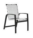 Skyline Cross Weave Dining Chair