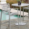 Skyline Slat Bar Set