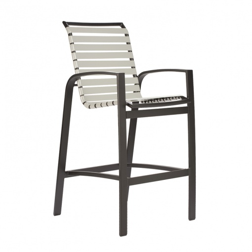 Skyline Strap Bar Chair