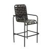 Sundance Cross Weave Bar Chair