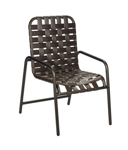 Sundance Cross Weave Dining Chair