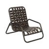 Sundance Cross Weave Sand Chair