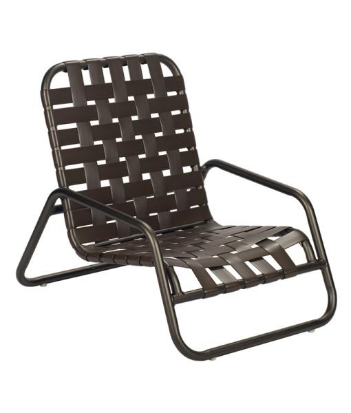Sundance Cross Weave Sand Chair
