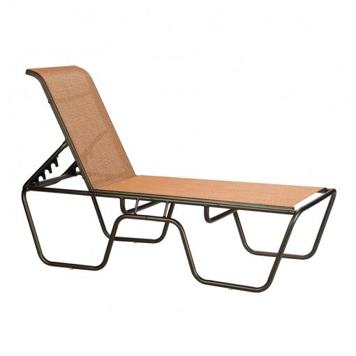 Sundance Sling High Chaise Lounge