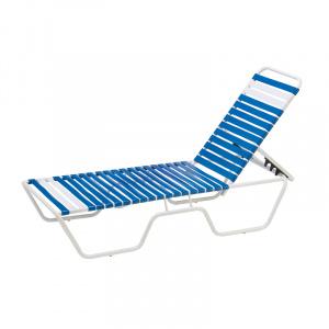 Sundance Strap Chaise Lounge