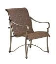 Tuscan Villa Dining Chair Marino Arm