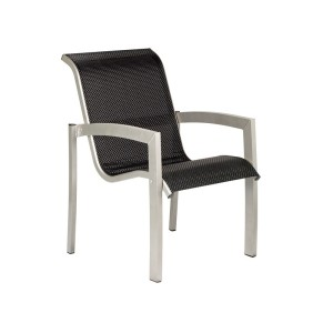 Urban Loft Sling Dining Chair
