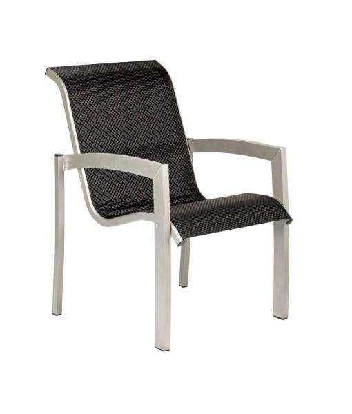Urban Loft Sling Dining Chair