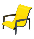 Urban Loft Sling Sand Chair