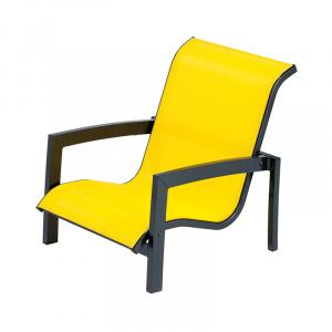 Urban Loft Sling Sand Chair