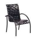 Velocity Cross Weave Dining Chair