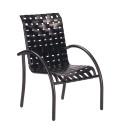Velocity Cross Weave Dining Chair