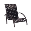 Velocity Cross Weave Sand Chair