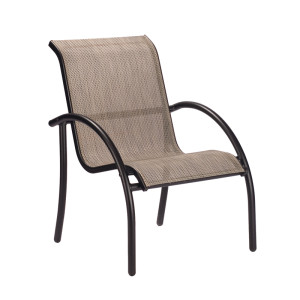 Velocity Sling Dining Chair