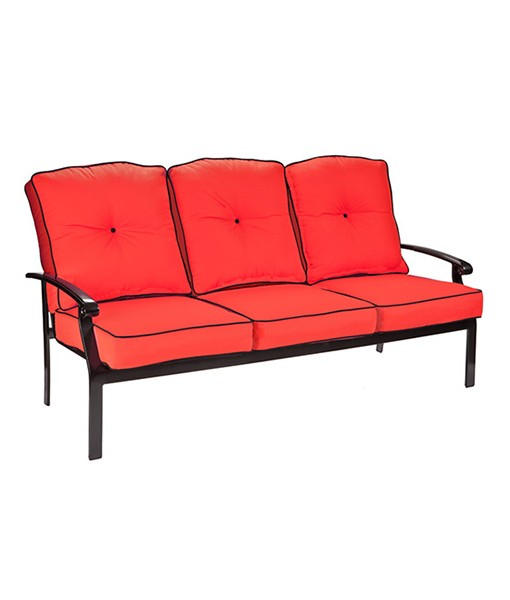 Athens Deep Seating Sofa