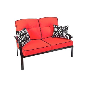 Athens Deep Seating Loveseat