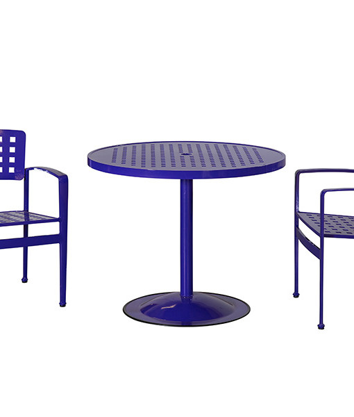 Bistro Cast Dining Chairs