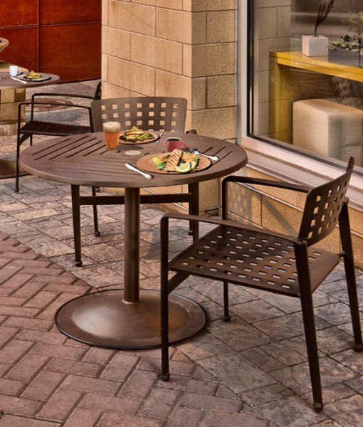 Bistro Collection Dining Chair