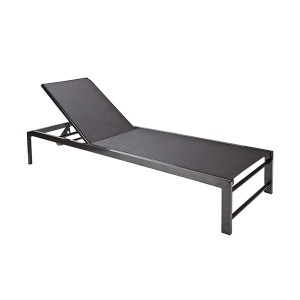 Urban Loft Sling Chaise Lounge