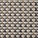 Fabric Cane Wicker Aluminum