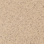 Textured Antique Beige Frame Finish
