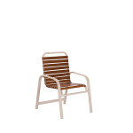 Horizon Strap Chair