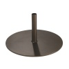 Round Steel Umbrella Base