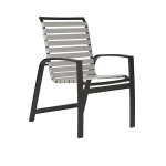 Skyline Strap Dining Chair