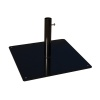 Square Steel Umbrella Base