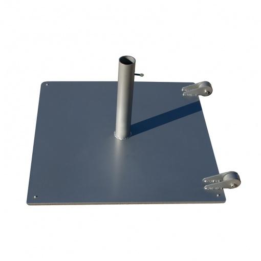 Square Steel Umbrella Base