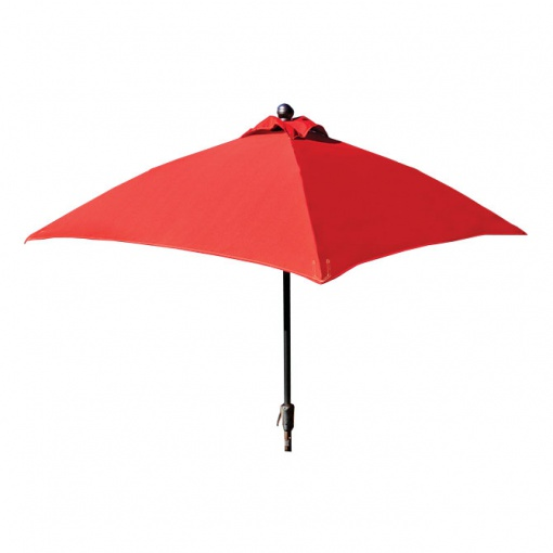 Square-Umbrella