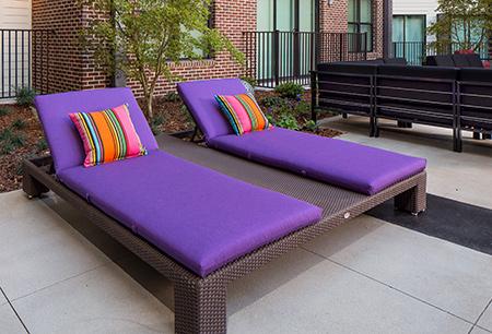 Commercial Resort Furniture