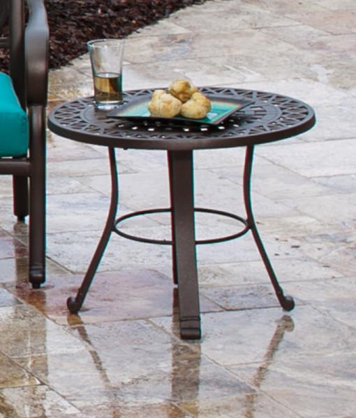Buena Vista Side Table