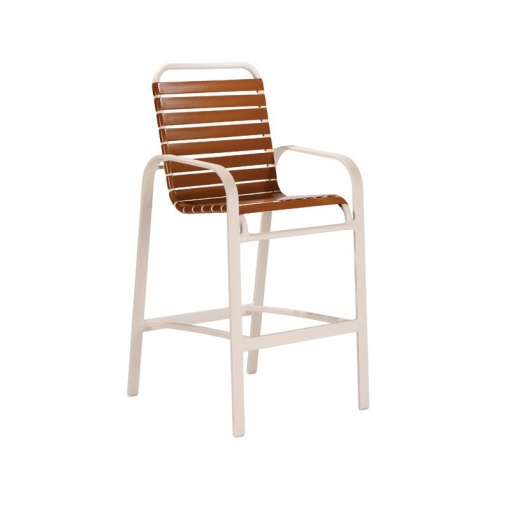 Horizon Strap Bar Chair
