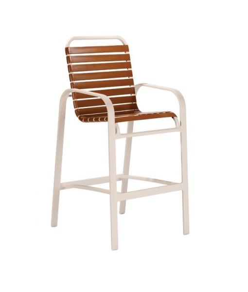 Horizon Strap Bar Chair
