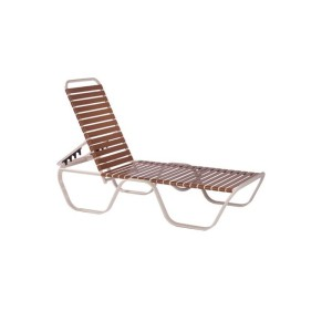 Horizon Strap Chaise Lounge
