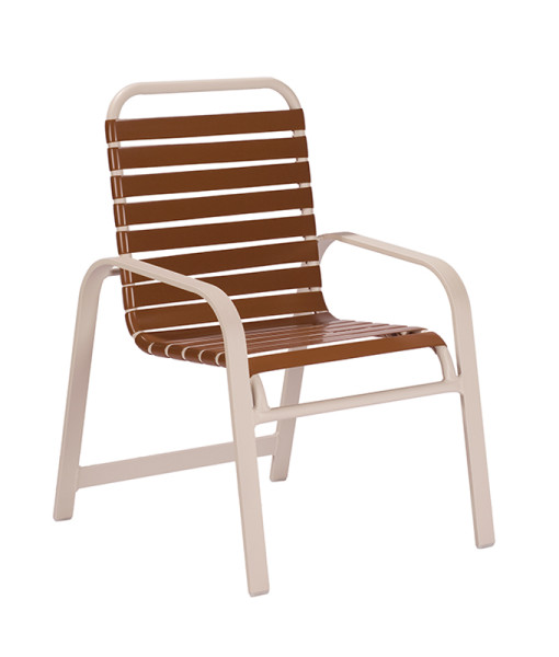 Horizon Strap Dining Chair