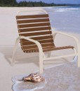 Horizon Strap Sand Chair