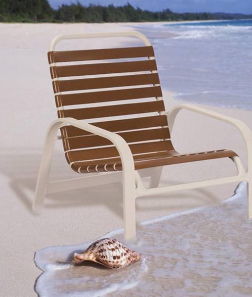 Horizon Strap Sand Chair