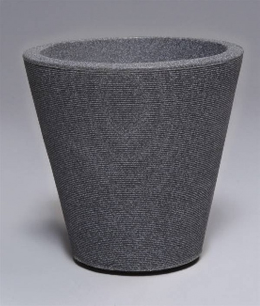 Madison Planter Granite