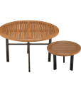 Premium Table Top Dockside Pattern
