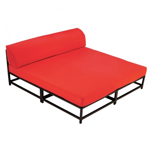 Santa Barbara Day Bed