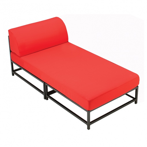 Santa Barbara Single Chaise