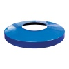 Receptacle Lids Blue